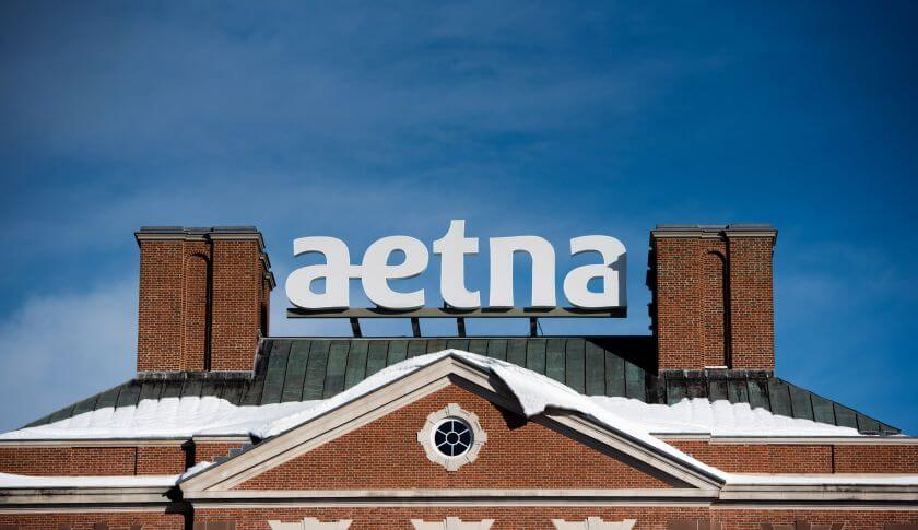 Health companies flunked an email security survey—except Aetna. Why?