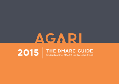 Report: DMARC Guide – Getting Started with DMARC