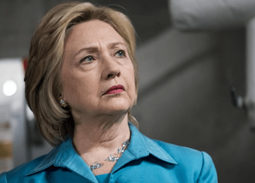 Hillary Clinton Emails Show Phishing Problem
