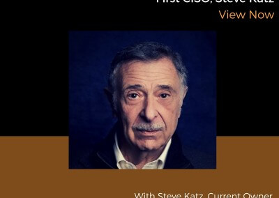 Video: Phishing Perspectives from the Industry's First CISO Steve Katz