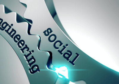 Report: Email Security and Social Engineering Survey