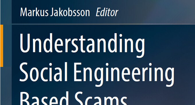 Social Engineering Podcast