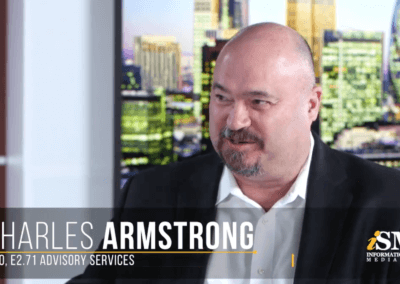 Video: Government Cyber Security with Charles Armstrong