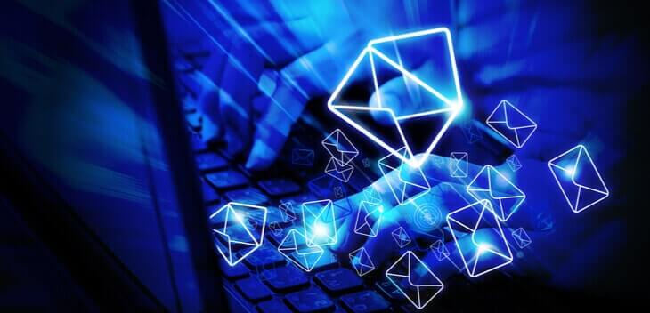 Gartner email security