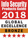 Global excellence bronze