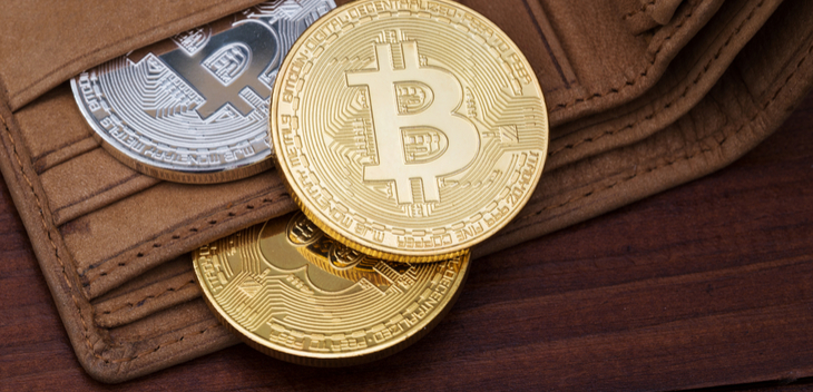 Business Email Scam Using Bitcoin as Cash Out Method
